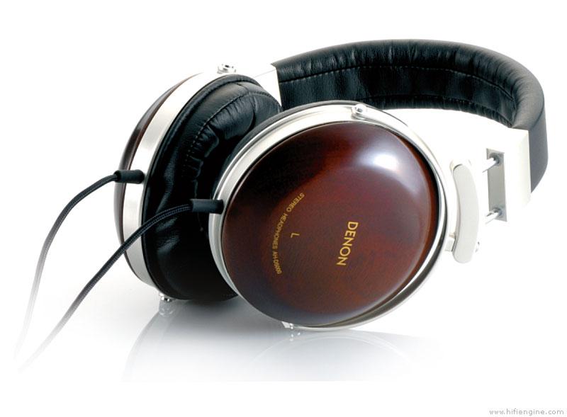 Denon D5000