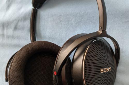 Sony MA-900